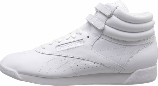 d4a36918640 WASTE TO ENERGY. reebok freestyle hi womens