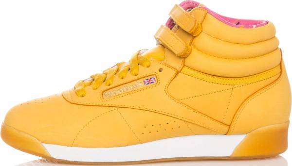 0d4e55bde6f 13 Reasons to NOT to Buy Reebok Freestyle Hi (May 2019)