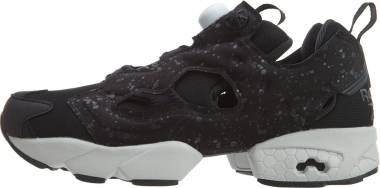 Reebok InstaPump Fury SP Black/Coal/Steel/White Men