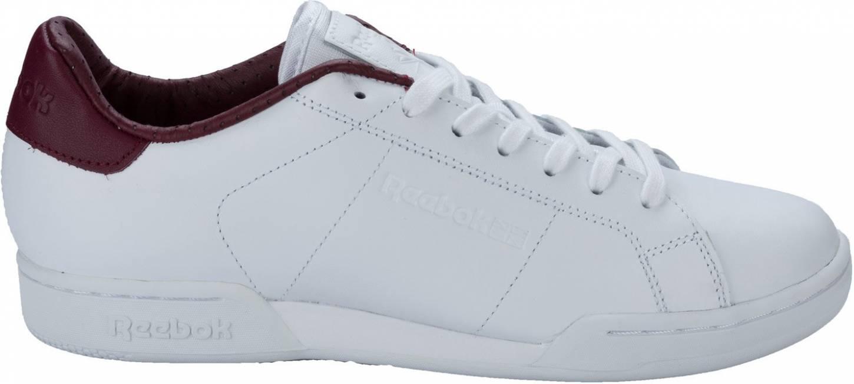 milicia Consciente de Apropiado  Reebok NPC II sneakers (only $50) | RunRepeat
