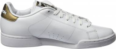 Reebok NPC II White Men