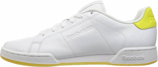 720f4c17177 12 Reasons to NOT to Buy Reebok NPC II NE (Mar 2019)