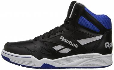 Reebok Royal BB4500 Hi - Black (BB4500)