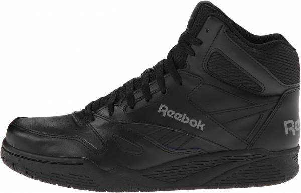 Reebok Royal BB4500 Hi - Black/Shark