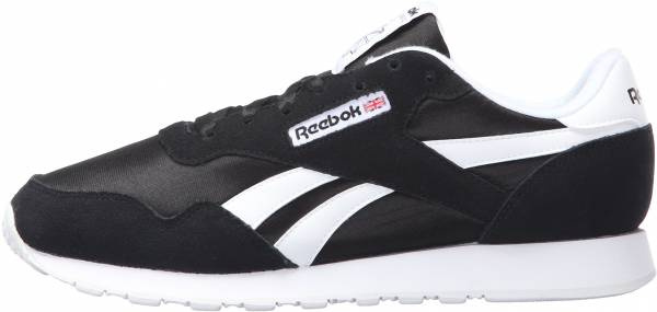 Reebok Royal Nylon Us-black/Black/White