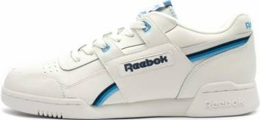 Reebok Workout Plus - beige (DV6769)