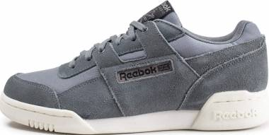 Reebok Workout Plus - Black