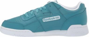 Reebok Workout Plus Blue Men