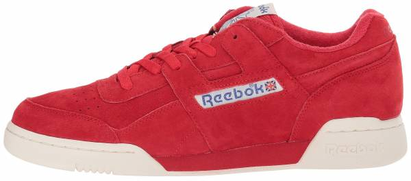 Reebok Workout Plus Vintage - Red
