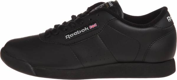Reebok Princess - Black (J95361)
