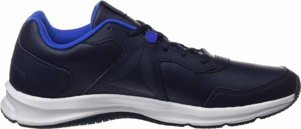 084135847bb Reebok Express Runner Blu (Collegiate Navy Vital Blue Smoky Indigo White)