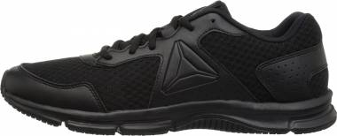 Reebok Express Runner Black/Coal Men