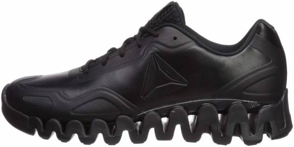 Only $87 + Review of Reebok Zig Pulse