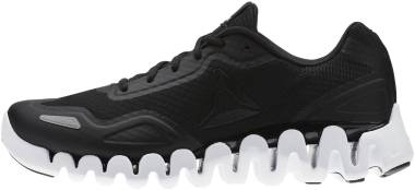 Reebok Zig Pulse Black/White Men