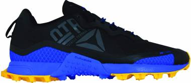 Reebok All Terrain Craze Black/True Grey/Crushed Cobalt/Solar Gold Men