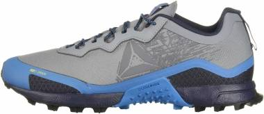 Reebok All Terrain Craze - Cold Grey 4/Heritage