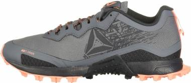 Reebok All Terrain Craze - Grey/Sunglow/White (DV9370)