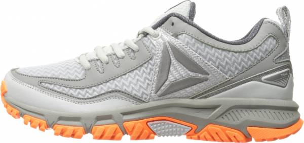 Reebok Ridgerider Trail 2.0 - Skull Grey/Flat Grey/Wild Orange/Ash Grey
