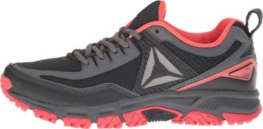 Reebok Ridgerider Trail 2.0 Black/Primal Red/Silver Men