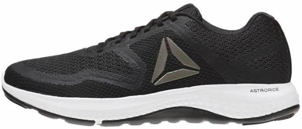 Reebok Astroride 2D Black/Coal/Pewter/White