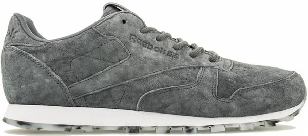Reebok Classic Leather SHMR Grey