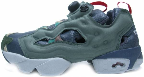 44b208924 Reebok InstaPump Fury OG Green. Any color. Reebok InstaPump Fury OG Black  White Men