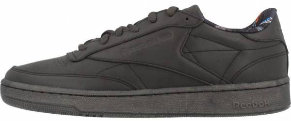 Reebok Club C 85 TDG Black