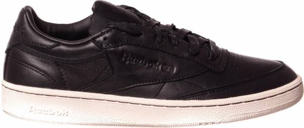 the latest 8d62d 0f199 9 Reasons to NOT to Buy Reebok Club C 85 NP (May 2019)   RunRepeat