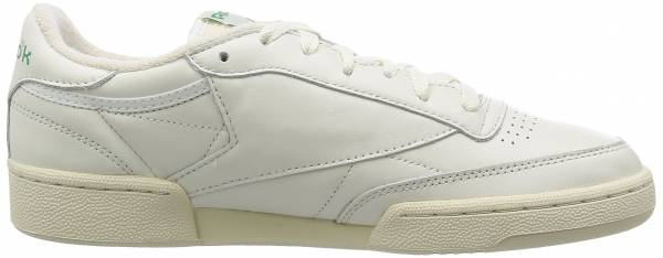 5974a374d85 9 Reasons to NOT to Buy Reebok Club C 85 Vintage (May 2019)