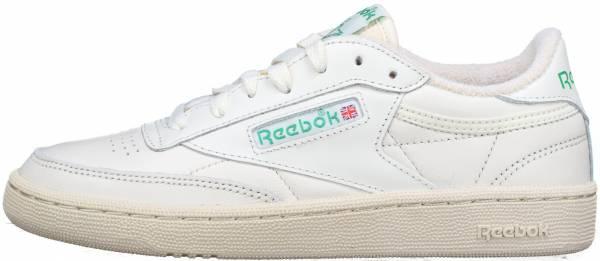 9 reasons to not to buy reebok club c 85 vintage may 2019. Black Bedroom Furniture Sets. Home Design Ideas