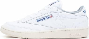 Reebok Club C 85 Vintage White Men