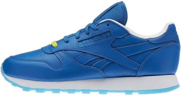 e401f47b1b9d55 11 Reasons to NOT to Buy Reebok x FACE Stockholm Classic Leather ...