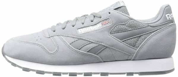 730f10651773 9 Reasons to NOT to Buy Reebok Classic Leather NM (Apr 2019)