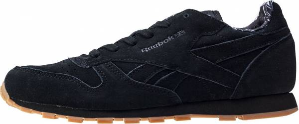 e1d08154250 16 Reasons to NOT to Buy Reebok Classic Leather TDC (May 2019 ...