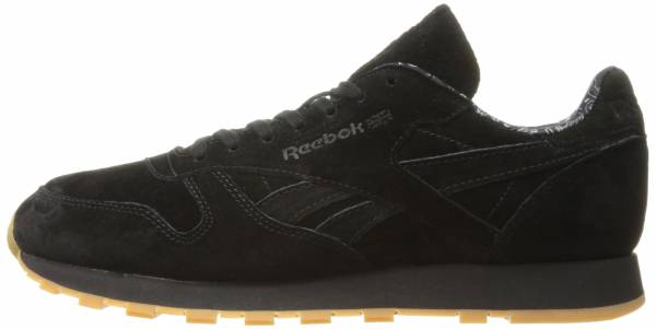 7fde764bde12 16 Reasons to NOT to Buy Reebok Classic Leather TDC (Apr 2019 ...