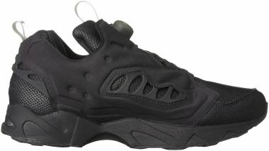 Reebok InstaPump Fury Road PL Black Men