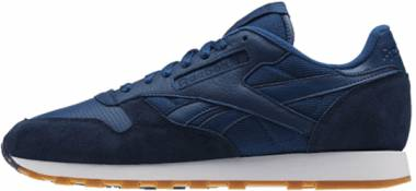 Reebok Classic Leather Perfect Split Pack Blue Men
