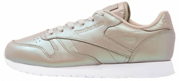 Reebok Classic Leather Pearlized - Pink