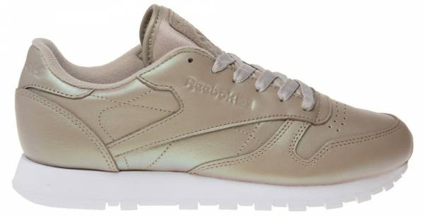 15 Reasons toNOT to Buy Reebok Classic Leather Pearlized