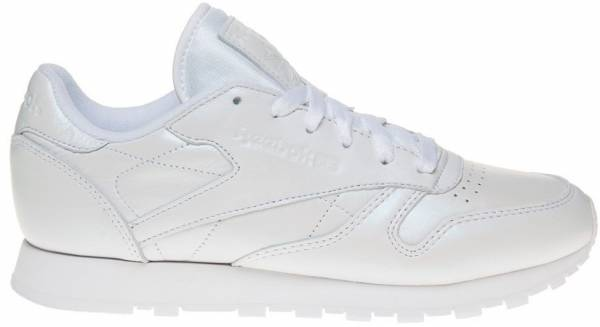 16 Reasons to NOT to Buy Reebok Classic Leather Pearlized (Apr 2019 ... 868bd5350bb