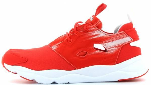Reebok Furylite Contemporary Red