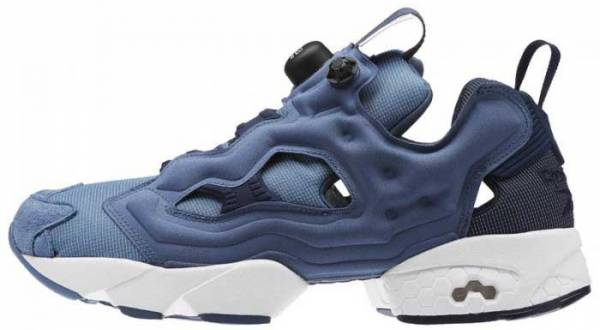 new style dcb80 748aa 9 Reasons to NOT to Buy Reebok InstaPump Fury Tech (Jul 2019)   RunRepeat