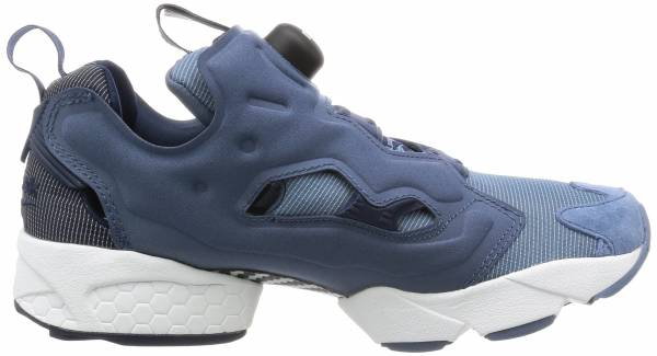 9 Reasons to/NOT to Buy Reebok InstaPump Fury Tech (August 2018) | RunRepeat