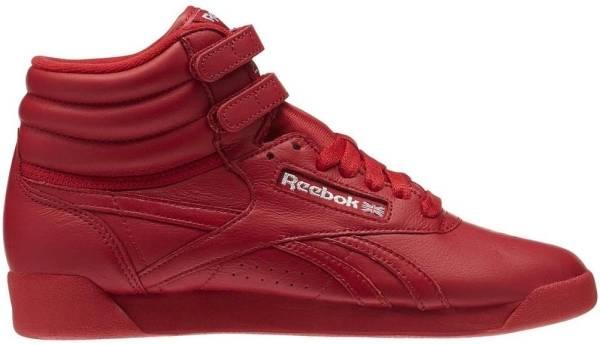 Reebok Freestyle Hi OG Lux Red