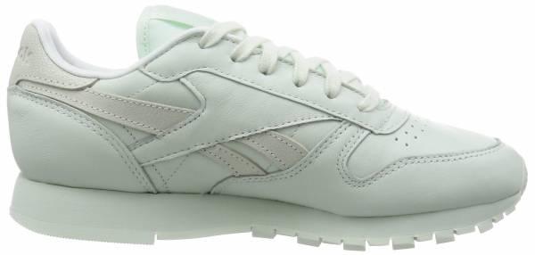 Reebok x Spirit Classic Leather - White (V69380)