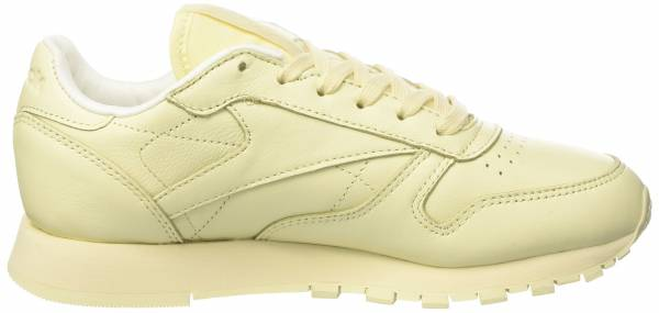 Reebok x Spirit Classic Leather Beige
