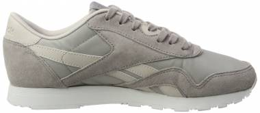 check out 9f7a9 4af4b Reebok x FACE Stockholm Classic Nylon