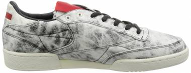Reebok Club C Kendrick Grey Men