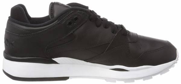 Reebok Classic Leather 2.0 - Black (CN3900)