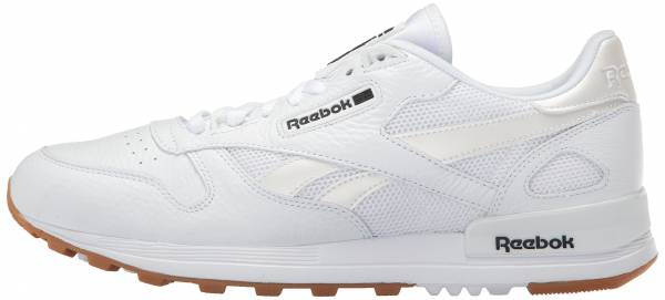Reebok Classic Leather 2.0 - White/Black Gum (BS9004)